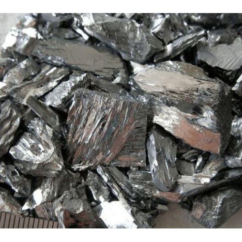 Tellurium metal 99,99% tellurium Pure Element 52 Te 1gr-5kg,  Vzácné kovy