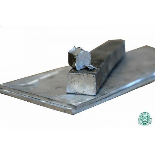 Kadmium Element 48 CD Čistota 99,95% Clean Metal Ingot 10gr-5kg kovové bloky,  Vzácné kovy
