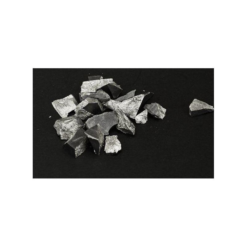 Gadolinium Metal Element 64 Gd Pieces 99.95% vzácné kovové kuličky,  Vzácné kovy