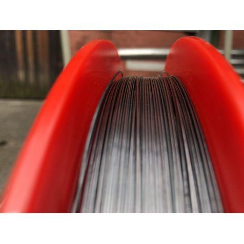 Wolframový drát Ø0,1-1,5 mm 99,95% čistá kovová palcová broušená žárovka 1-50 metrů, kovy vzácné