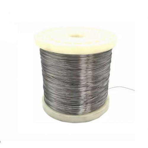 Wolframový drát Ø0,1-5mm 99,9% kovový prvek 74 Wire Wolfram,  wolfram
