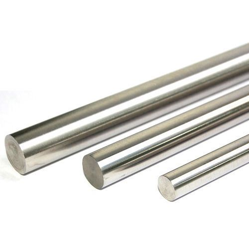 Wolframová tyč Ø2-120mm 99,9% čistý kovový prvek 74 Wolfram, wolfram