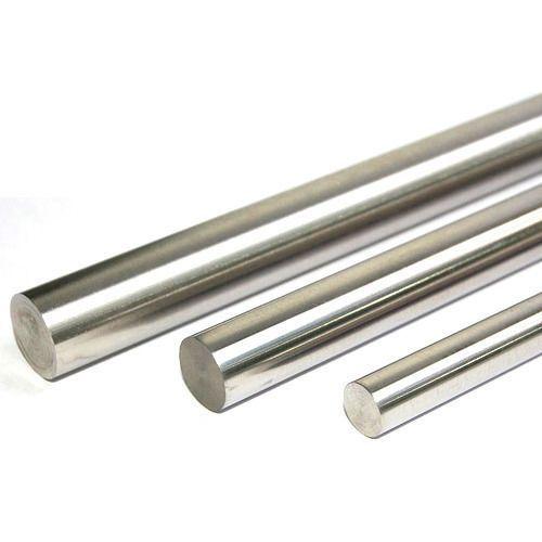 Wolframová tyč Ø2-120mm 99,9% z čistého kovového prvku 74 Tungsten,  wolfram