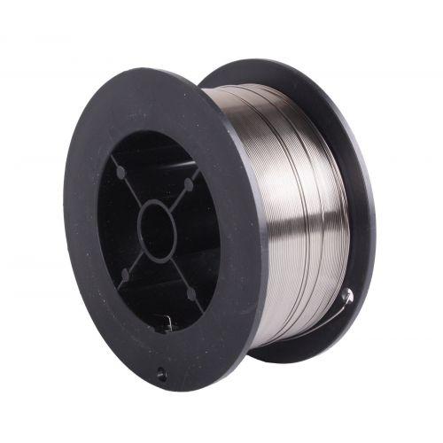 Svařovací drát z nerezové oceli V2A ochranný plyn Ø 0,6 - 5 mm EN 1,4316 MIG MAG 308LSi 0,5-25kg,  Svařování a pájení