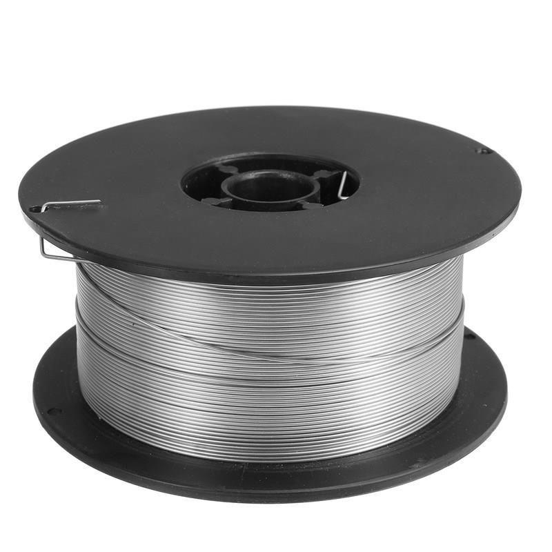 Svařovací drát z nerezové oceli V2A ochranný plyn Ø 0,6 - 5 mm EN 1,4332 MIG MAG 309LSi 0,5-25 kg,  Svařování a pájení