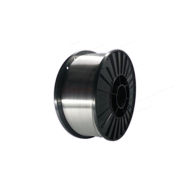 Svařovací drát z nerezové oceli V2A ochranný plyn Ø 0,6 - 5 mm EN 1,4462 MIG MAG 318LN 0,5-25 kg,  Svařování a pájení