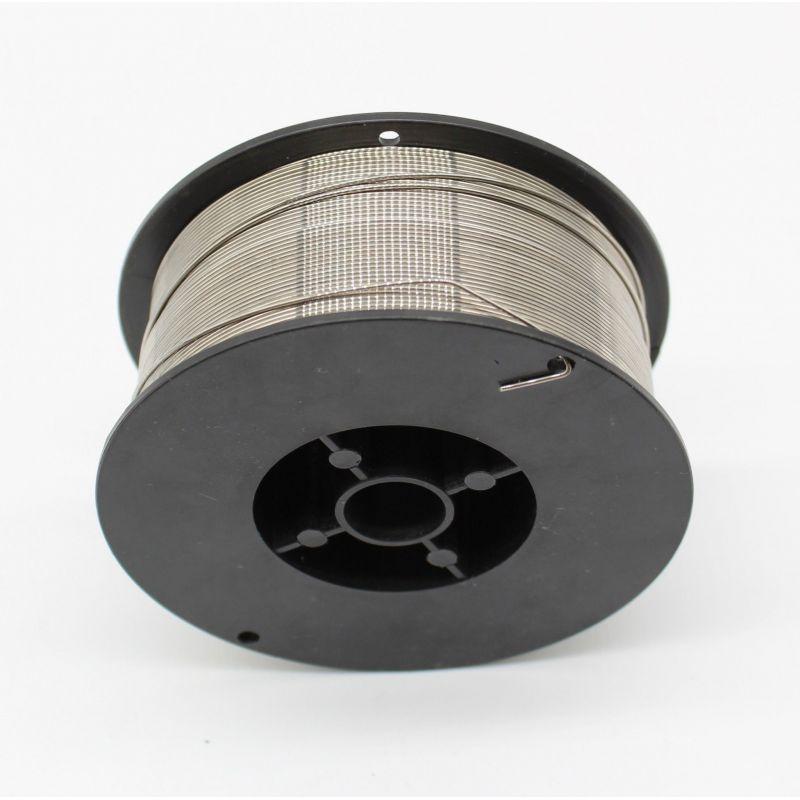 Svařovací drát z nerezové oceli V2A ochranný plyn Ø 0,6 - 5 mm EN 2,4819 Hastelloy 276® 0,5–25 kg,  Svařování a pájení