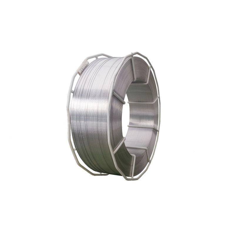 Svařovací drát z nerezové oceli Ø 0,6 - 5 mm EN 1,4316 MIG MAG 308L V2A ochranný plyn 0,5-25 kg,  Svařování a pájení