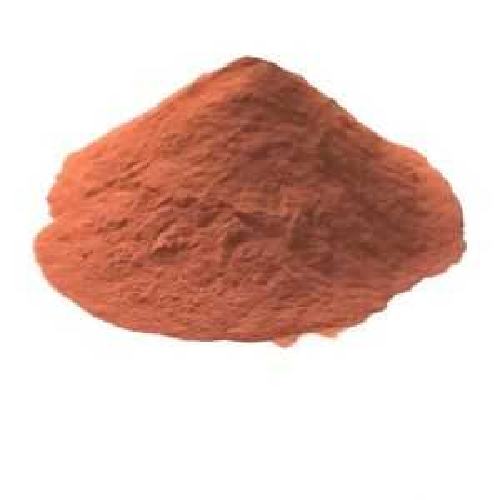 Měď Cu 99% čistý kovový prvek 29 prášek 5gr-1kg Dodavatel měděný prášek, kovy vzácné