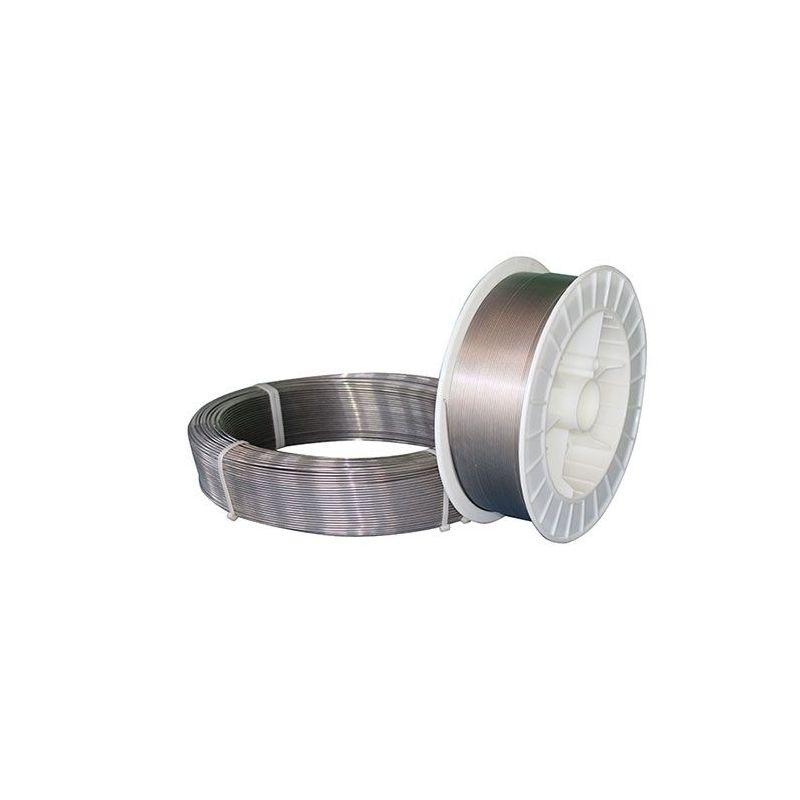 Svařovací drát nikl V2A ochranný plyn Ø 0,6 - 5 mm EN 1,3912 invar 36 0,5 - 25 kg,  Svařování a pájení