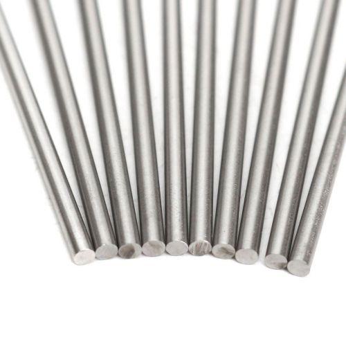 Inconel 625 Ø0,8-5mm svařovací elektrody svařovací drát nikl 2.4831 svařovací tyče,  Svařování a pájení