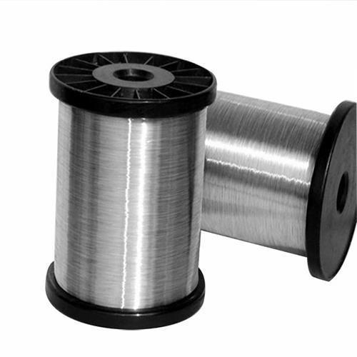 Titanový drát Grade 2 Ø0.5-8mm topný drát 3.7035 A5.16 Titanový drát 1-50 metrů, titan