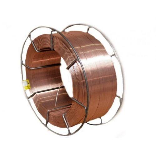 0,5-25 kg svařovací ocelový ochranný plyn Ø 0,6 - 5 mm mat.č. 1,7384 / ER90SG,  Svařování a pájení
