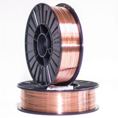 0,5 - 25 kg svařovacího drátu ocelový ochranný plyn Ø 0,6 - 5 mm EN 1,5424 ER 80 SG,  Svařování a pájení