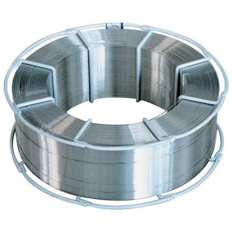 0,5-25kg svařovací drát ocel SG Ø 0,6-5mm W.Nr. 1,2343 MSG 3-GZ-55-ST,  Svařování a pájení