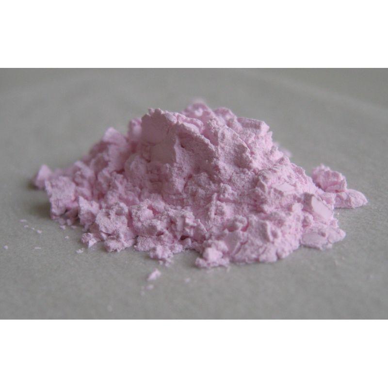 Oxid Erbium Er2O3 99,9% Oxid Erbium (III) Práškový prášek 10 kg Oxid erbnatý