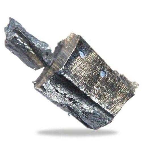 Neodym Nd 99,9% z čistého kovového prvku 60 kostek nugety 10 kg neodymu