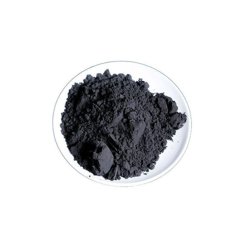 Praseodymium Oxid Pr6O11 99,9% Praseodymium (III, IV) Práškový oxidový prášek 5-10 kg oxidu praseodymového
