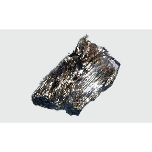 Samarium Metal Sm 99,9% čistý kovový prvek 62 kostek 10 kg
