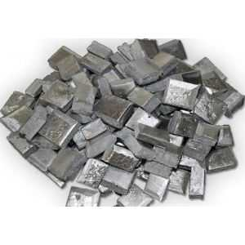 Scandium Aluminium AlSc Aluminium 98% Scandium 2% nugget tyčinky 5-10 kg