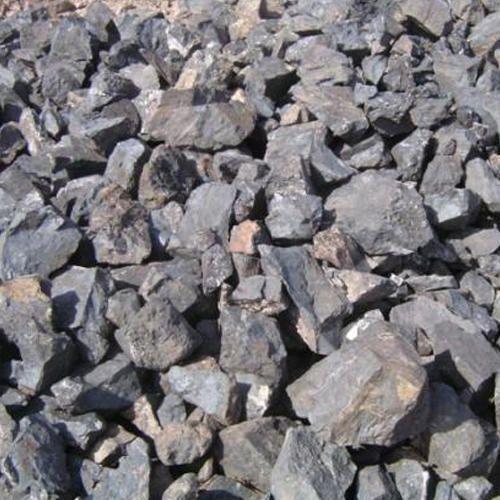 Manganový kus Mn 99,9% Element 25, čistý kovový granulát, 10 kg Manganový kus