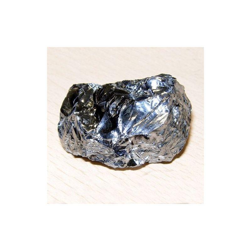 Křemík Metal Si 99,9% čistý kovový prvek 14 nugget 2-10kg křemík