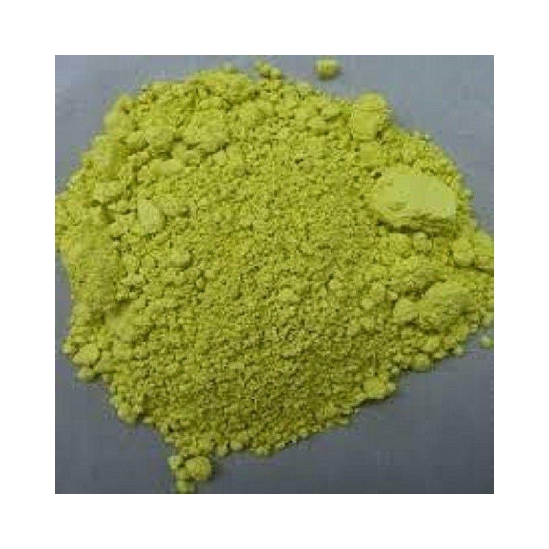 Oxid wolframu WO3 99,9% prášek oxidu wolframu (VI) 10 kg oxidu wolframu