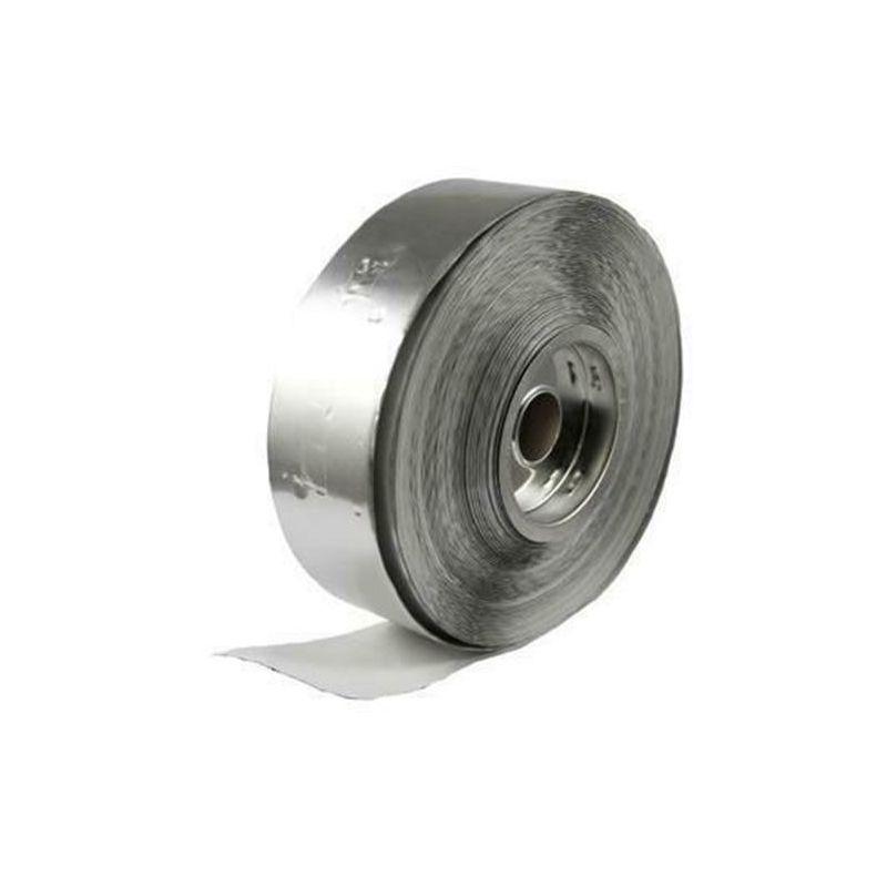 Hliníková páska, hliníkové fóliové pásy Ø 0,25 x 110 mm, 0,35 x 110 mm, deska 3,3206