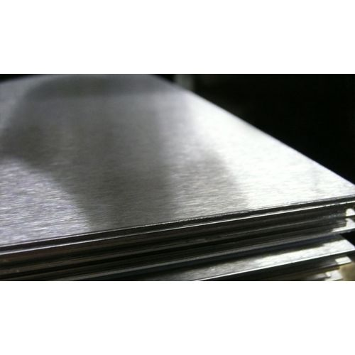 Desky ze slitin niklu 2 mm až 15 mm, niklové plechy o tloušťce 100 mm až 1000 mm