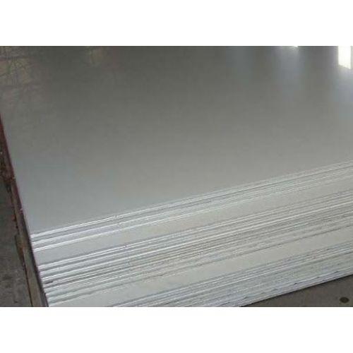 Niklové slitiny o tloušťce 1,6 mm až 18 mm, niklové plechy o tloušťce 100 mm až 1000 mm