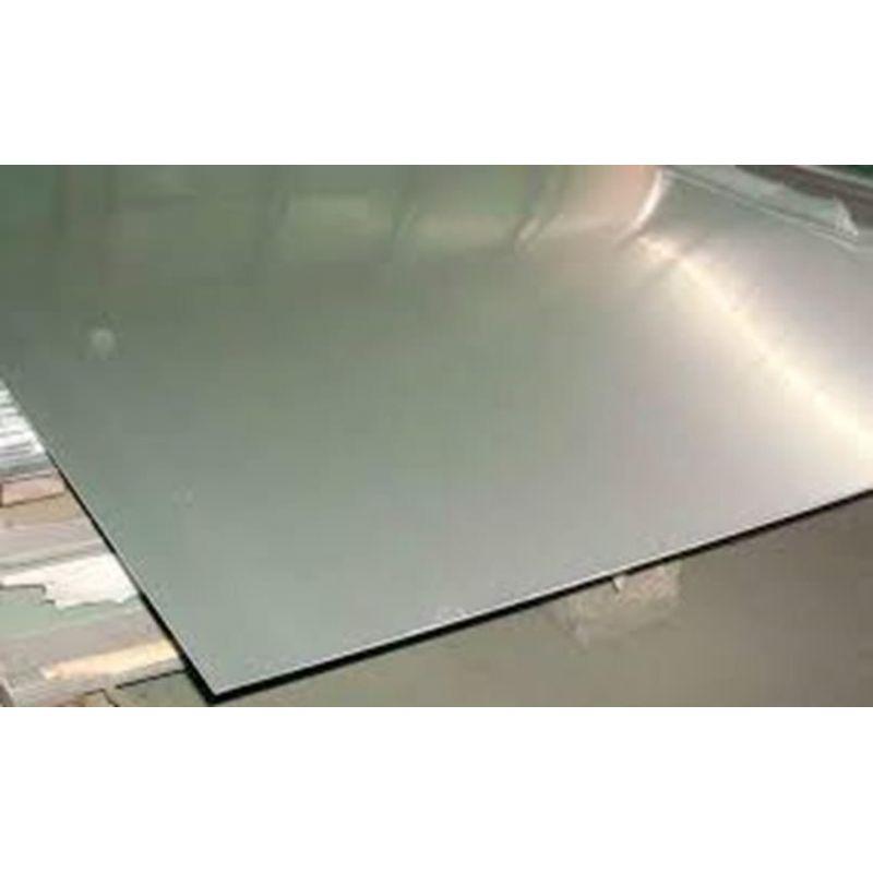 Desky ze slitiny niklu 0,8 mm - 25,4 mm 100 mm až 1000 mm niklové plechy Inconel 625