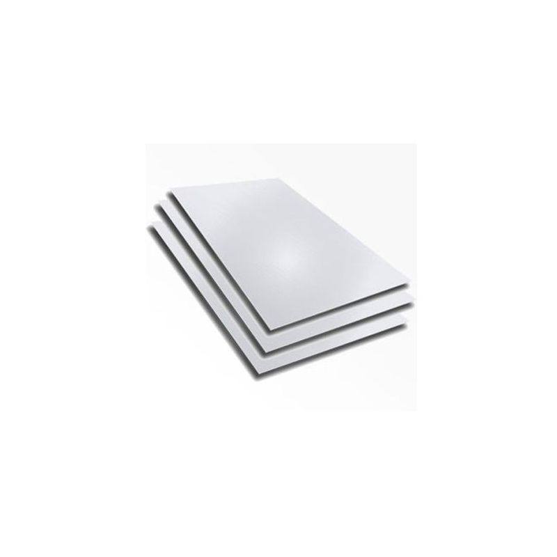 1 - 96 mm niklové slitinové desky 100 - 1 000 mm Invar 36 niklových plechů