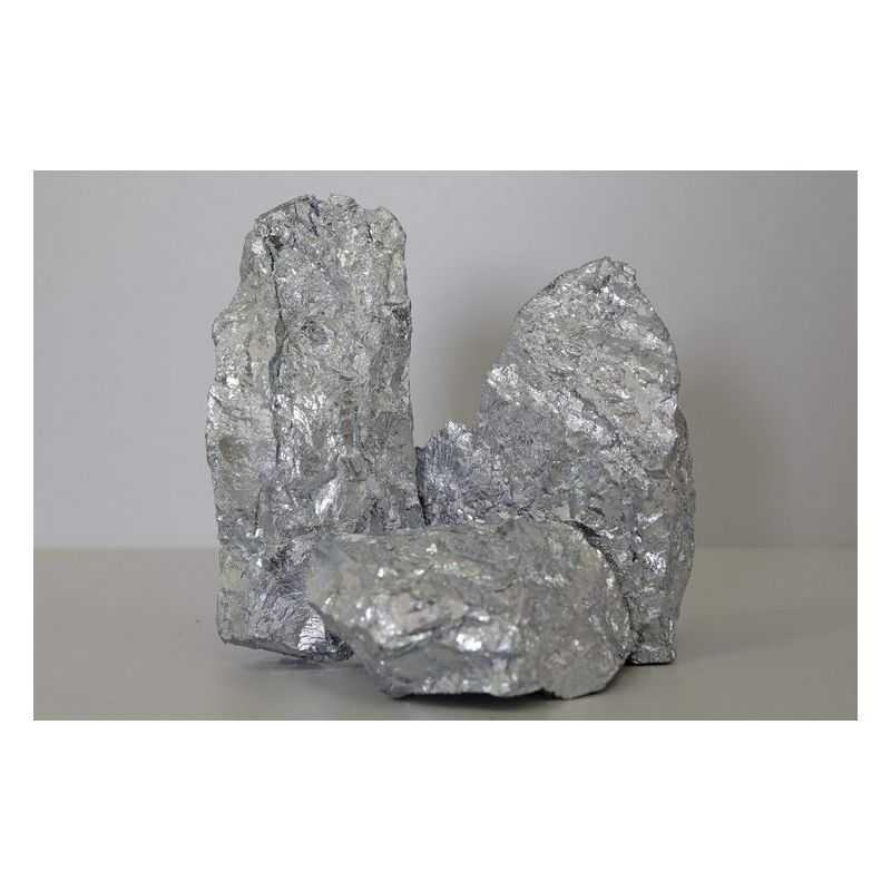 Chromium Metal Cr 99% pure metal element 24 nugget 10kg chrom