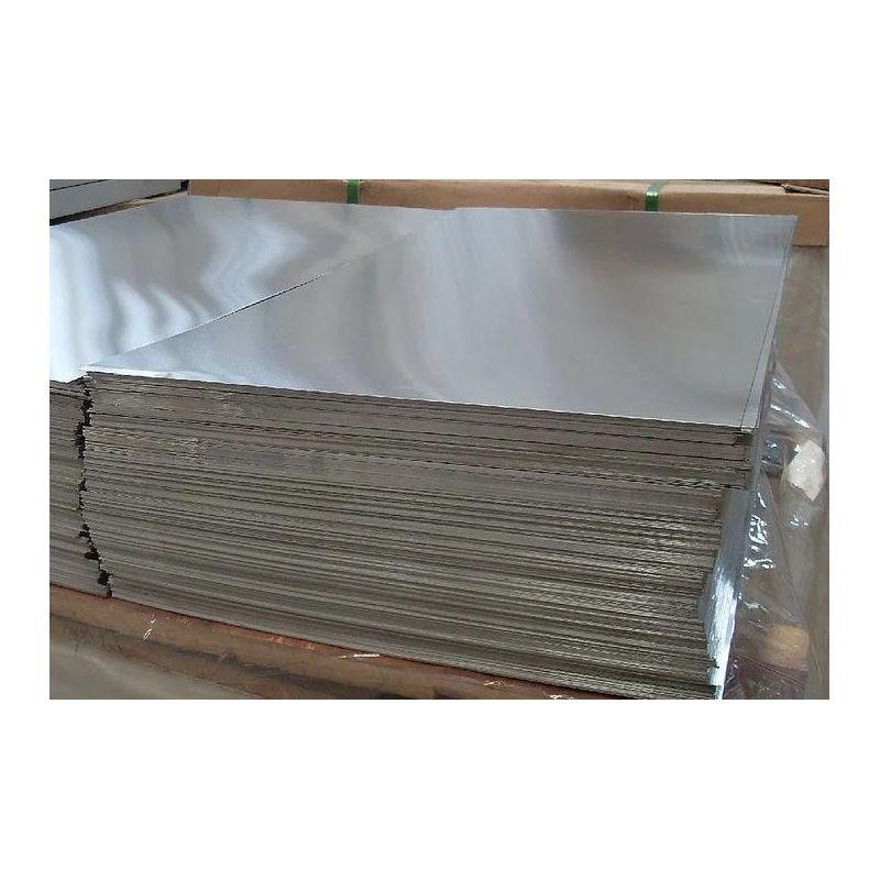 Hliníkové plechy 1,5 mm desky Al plechy tenký plech volitelný 100 mm až 1000 mm