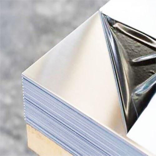 Hliníkový plech 2 mm desky Al plechy tenký plech volitelný 100 mm až 1000 mm