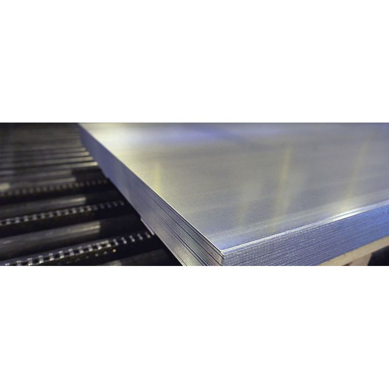Ocelový plech 40x13 od 3mm do 8mm plechu 1000x2000mm 4h13 ocel GOST ocel