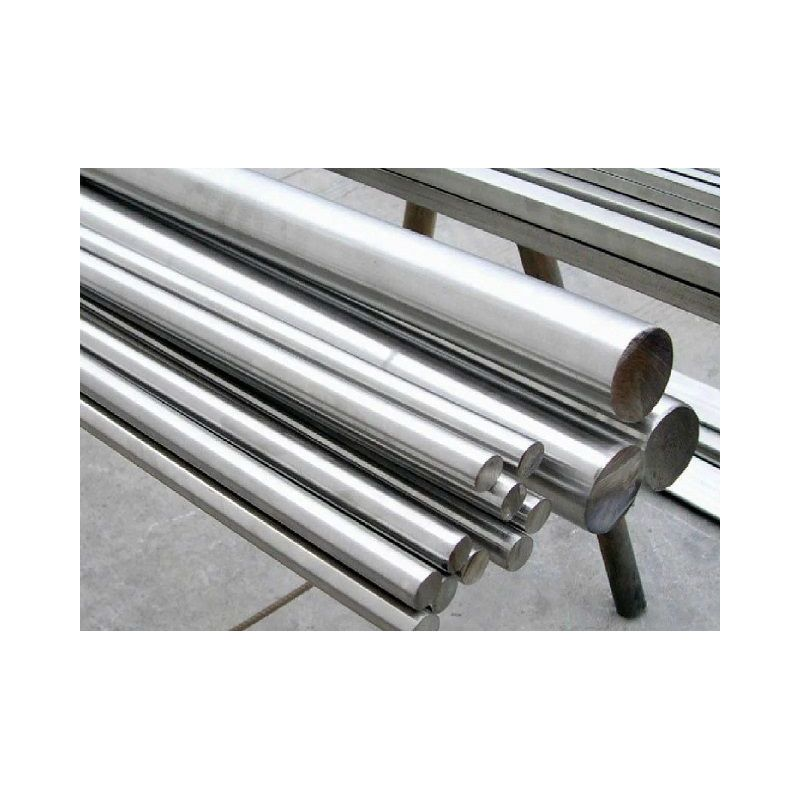 Gost 20h2n4a tyč 2-120 mm kulatý profil tyče kulatá ocelová tyč 0,5-2 metry