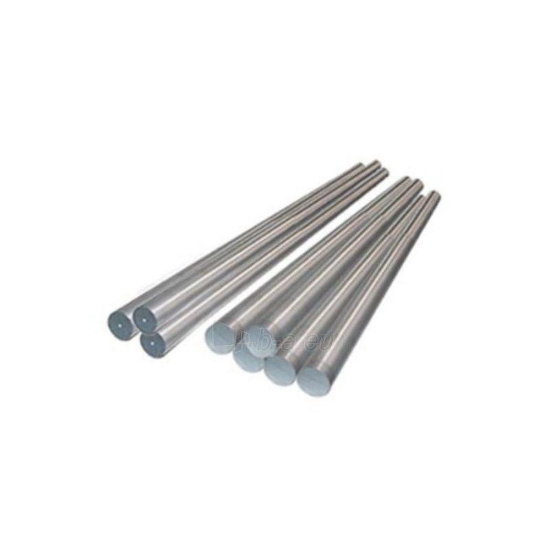 Gost 60s2a tyč 2-120 mm kulatý profil tyče kulatá ocelová tyč 0,5-2 metry