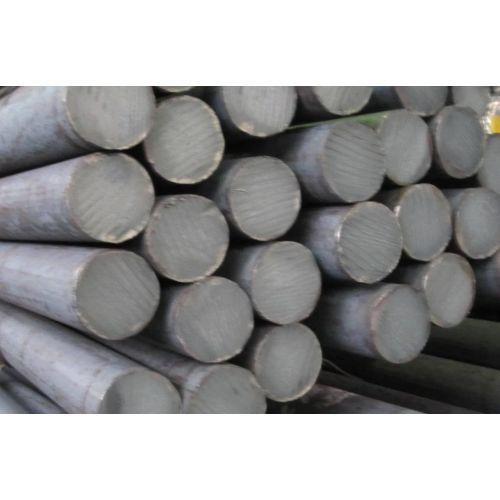 Ocelová tyč Gost U10A 2-120 mm, kulatá ocelová tyč, kulatá ocelová tyč, 0,5-2 metry