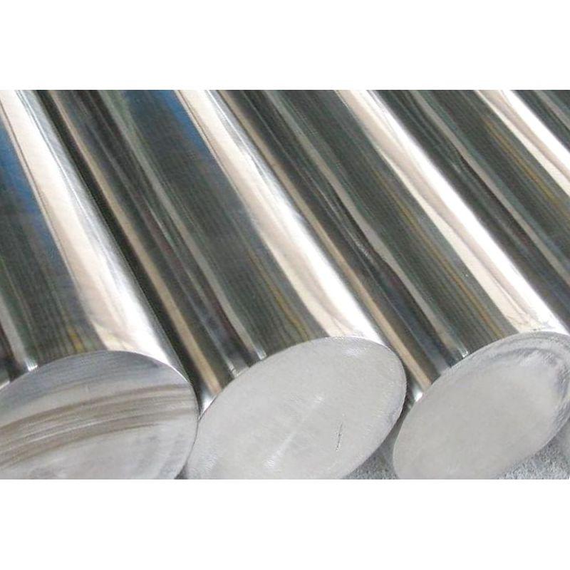 Ocelová tyč z ocelového profilu u8a 2-120 mm, kulatá ocelová tyč, 0,5-2 metry