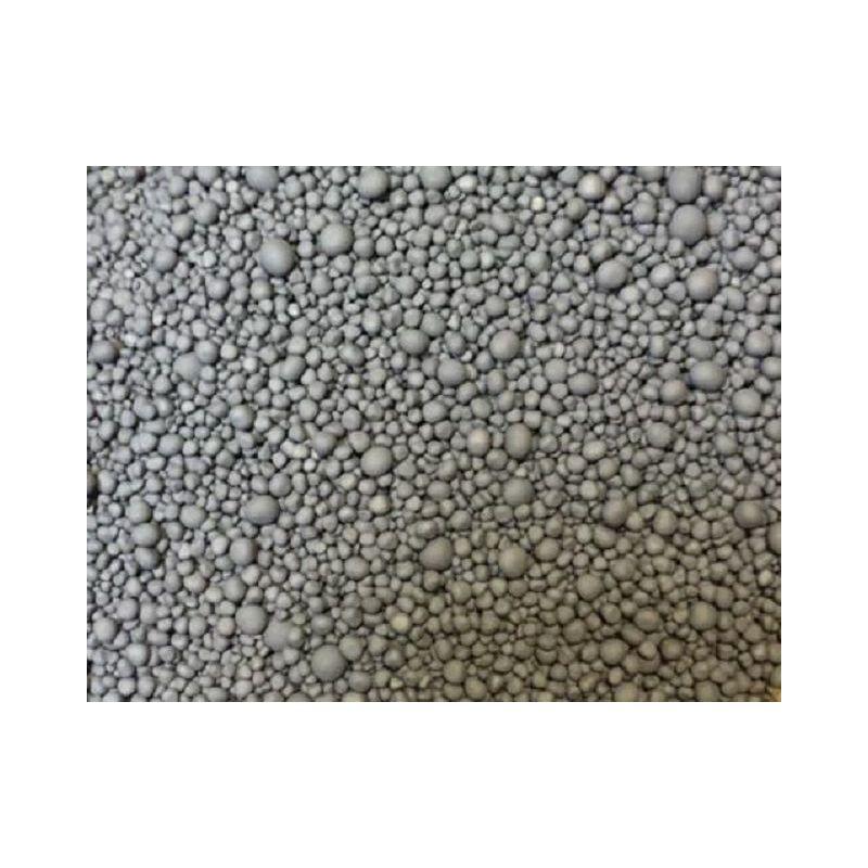 Křemík Si 99,99% čistý kovový prvek 14 Si granule od 5 gramů do 5 kg