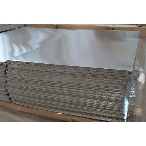 Hliníkový plech 8 mm desky Al plechy Řezání tenkých plechů volitelně 100 mm až 1000 mm