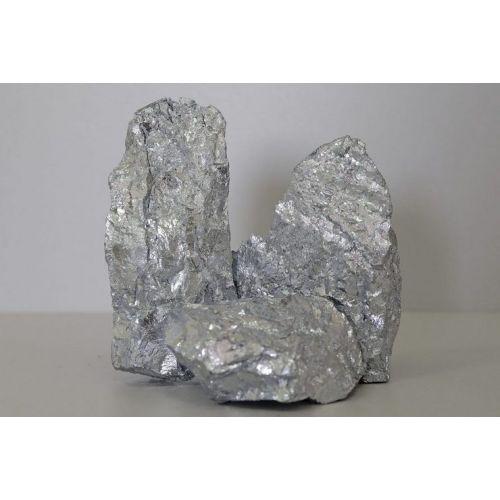 Chrom Cr 99% čistý kovový prvek 24 nugget 5gr-5kg dodavatel tyče