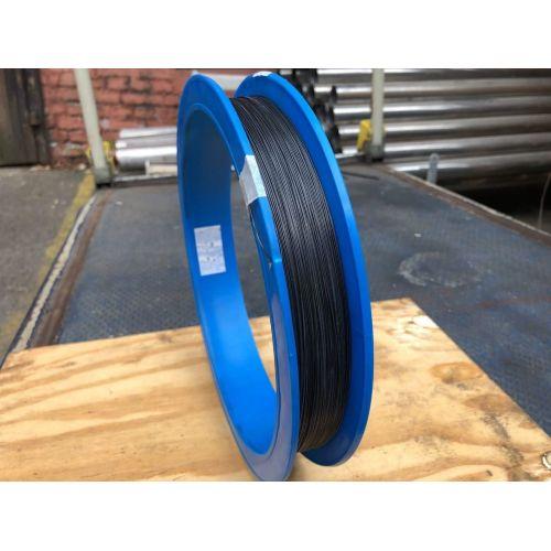 Molybdenový drát 99,9% od čistého kovového prvku Ř 0,05 mm do Ř 5 mm 42 Drát Molybden