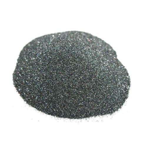 Prášek z karbidu křemíku 99,9% čistého kovu od 5 gramů do 5 kg karbidu křemíku SiC