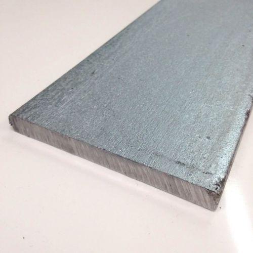 Nerezová plochá tyč 30x2mm-90x12mm pásy plechu nařezané na 1,5 metru