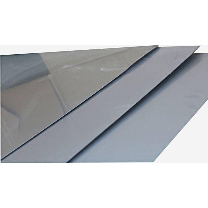 Plech z pružinové oceli 0,5 mm - 3 mm panely 1,4310 páska nastříhaná 100 mm až 1000 mm