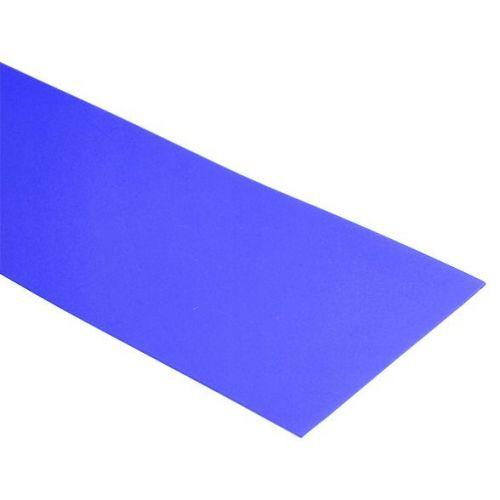 Ocelová plochá tyč 0,5 mm barevný pásový plech rozřezaný na velikost 0,2-1 metr