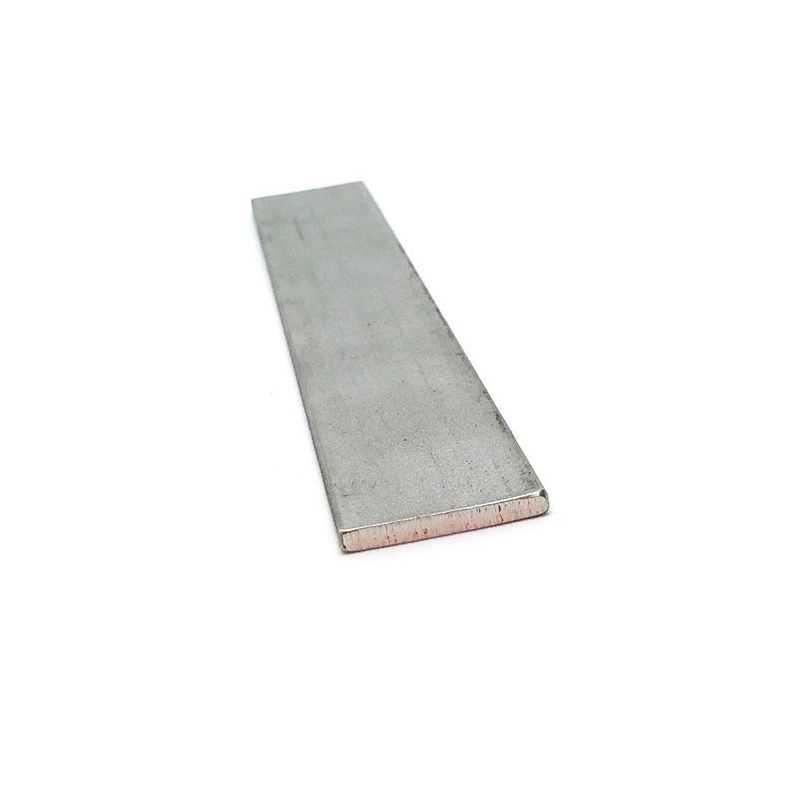 Plochá tyč z pružinové oceli 30x2-90x5mm plechové řezané pásy C75S 0,5-2 Met