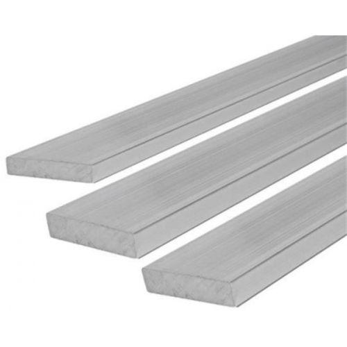 Nerezová plochá tyč 30x2mm-90x5mm pásy plechu nařezané na velikost 0,5-2 metry